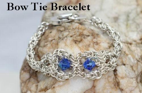 Bow Tie Bracelet
