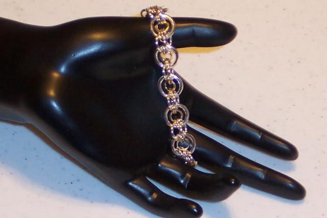 Bulls Eye Bracelet Kit