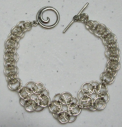 Celtic Variations Bracelet Kit