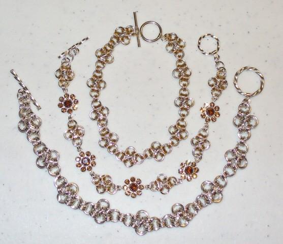 Criss Cross Bracelet Kit