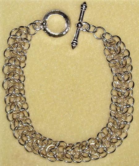 Elf Weave Bracelet Kit