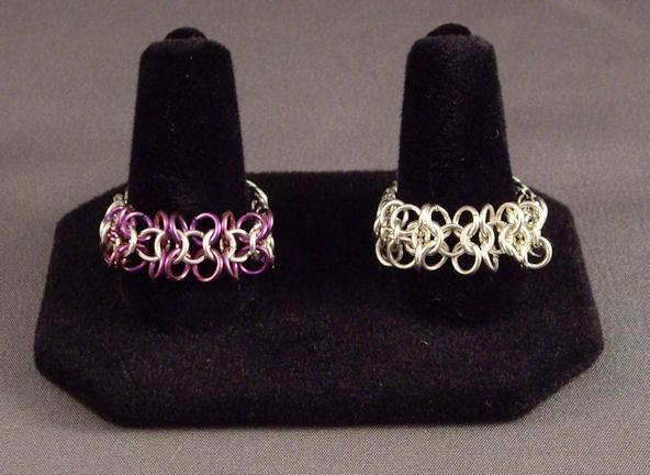 Flower Ring Kit