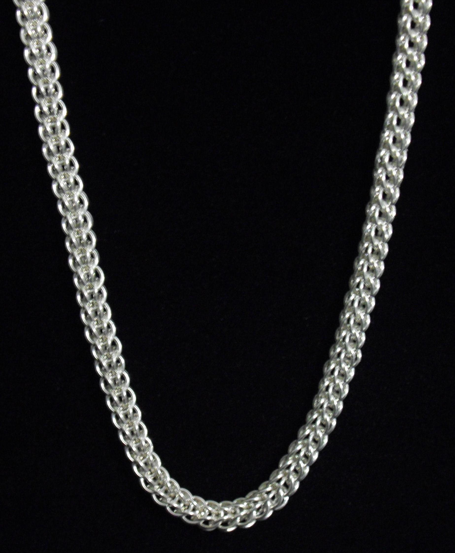 Full Persian Necklace Kit