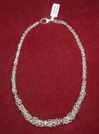 Graduated Byzantine Necklace Kit