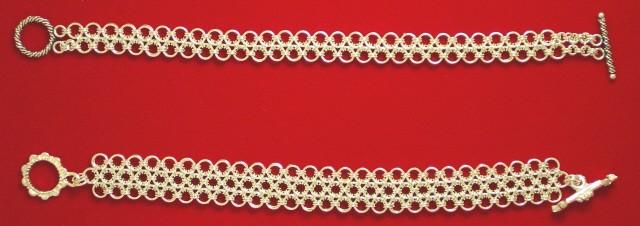 Japanese Weave Bracelet Kit