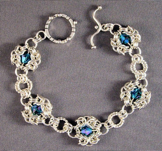 Romanov Variations Bracelet Kit