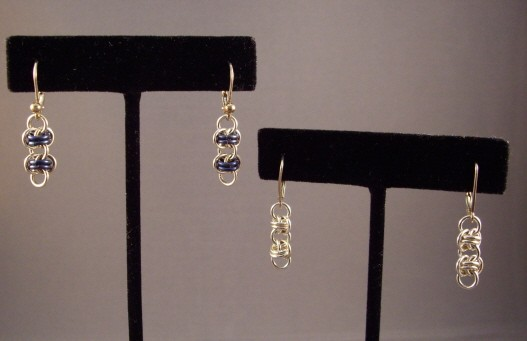 Stairway to Heaven Earrings Kit
