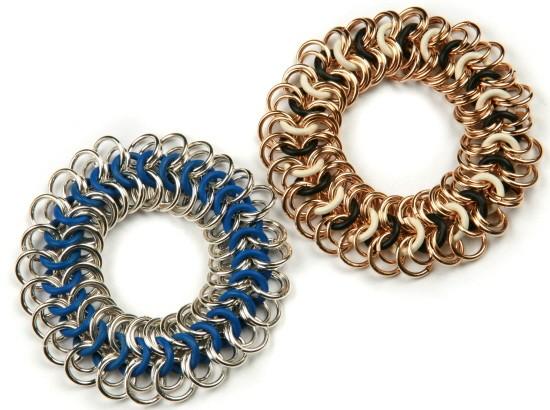 Stretchable Nested Bracelet Kit