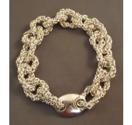 Chain of Links Bracelet