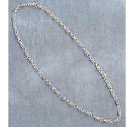 Bold Status Link Necklace Kit