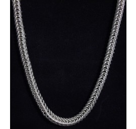 Box Chain Necklace Kit - Box Chain Necklace Kit