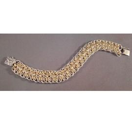 Celtic Doublet Bracelet Kit