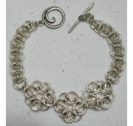 Celtic Variations Bracelet Kit