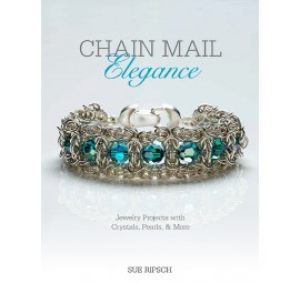 Chain Mail Elegance