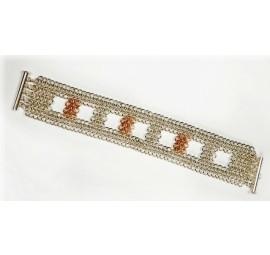Checkerboard Bracelet Kit
