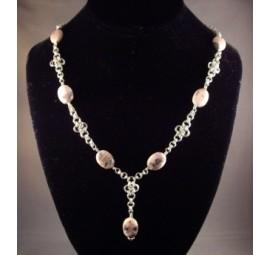 Criss Cross Necklace Kit