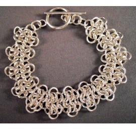 European Rosette Bracelet Kit