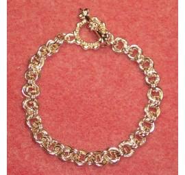 Flower Chain Bracelet Kit