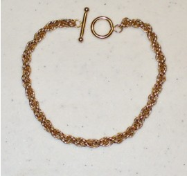 French Rope Bracelet Kit