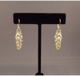 Inverted Full Persian Earrings Kit