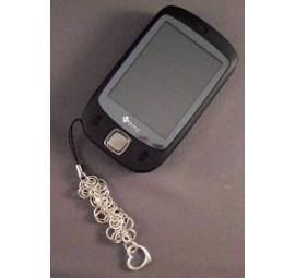 Sassy Swirl of Rings Cellphone Lariat Kit